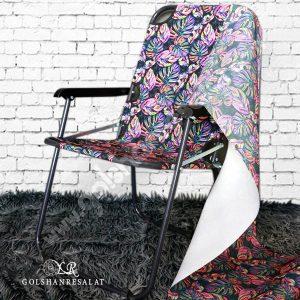صندلی نانو طرح دار