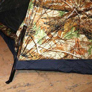 چادر مسافرتی -مشما درختی